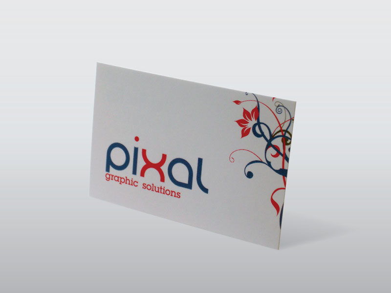 Premium 400gsm Business Cards